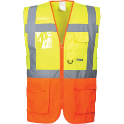 Gilet Executive Prague - Portwest