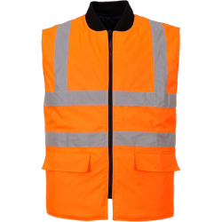 Gilet HV Réversible - Portwest