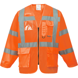 Veste Executive Hi-Vis - Portwest