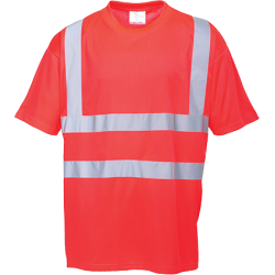 T-Shirt Hi-Vis  - Portwest
