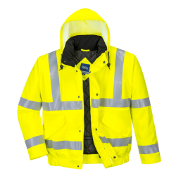 Blouson Sealtex,Ultra (jaune) - Portwest