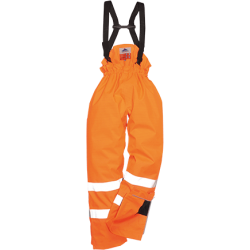 Pantalon Hi-Vis Antistatique FR  - Portwest