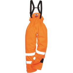 Pantalon doublée Antistatique FR - Portwest