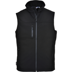 Bodywarmer Softshell (3L) - Portwest