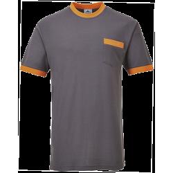T-shirt contrasté Portwest Texo - Portwest