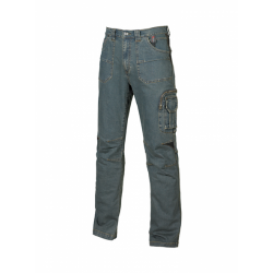 Jean TRAFFIC U-POWER