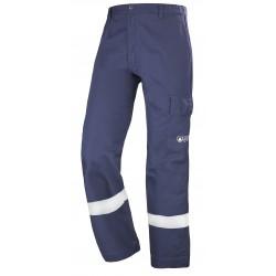 Pantalon multi-risques avec...