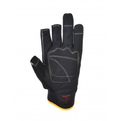 Gants de protection haute performance Powertool Pro Cuir - Portwest