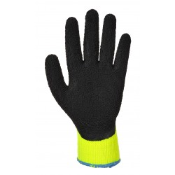 Gant de travail thermique mousse Latex Soft Grip - Portwest