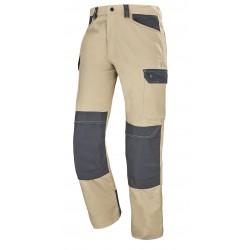 Pantalon avec protège...