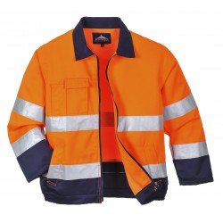 Veste Hi-Vis Madrid - Portwest