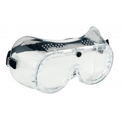 Lunette-masque ventilation directe - Portwest