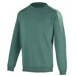Sweatshirt de travail coton...