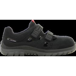 Chaussures de sécurité ouvertes S1P SRC - C140 - MAXGUARD
