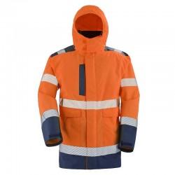 Parka 4 en 1 - Matra - Cepovett Safety - Modul'Wear