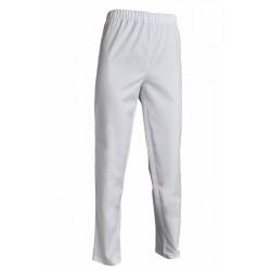 Pantalon mixte taille élastiquée - André