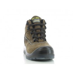 Chaussures de sécurité montantes S3 SRC sans métal GEOS - SAFETY JOGGER