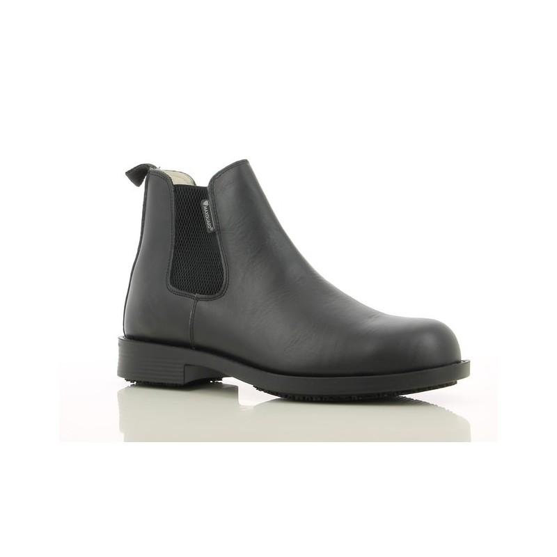 Chaussures de sécurité S3 Bottes Chelsea G703 - MAXGUARD