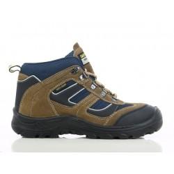 Chaussures de sécurité montantes S3 SRC X2000 - SAFETY JOGGER