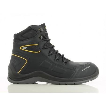 Chaussures de sécurité montantes S3 sans métal VOLCANO - SAFETY JOGGER