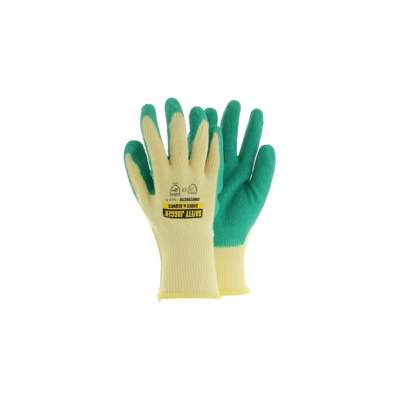 Gants de manutention CONSTRUCTO - SAFETY JOGGER
