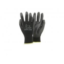 Gants PU de manutention précision MULTITASK - Safety Jogger (lot de 12 paires)