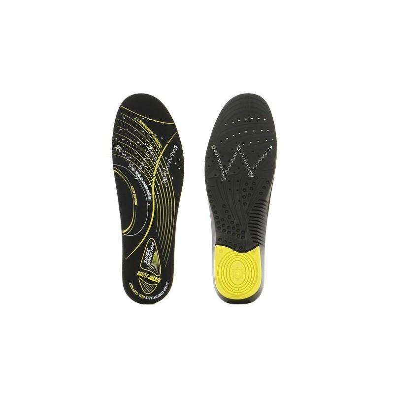 Semelles de confort SJCOMFORT - Safety Jogger (lot de 12 paires)