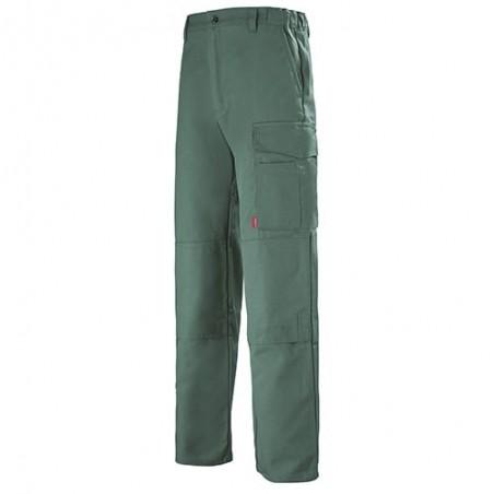 Pantalon de travail Industrie Basalte Work Collection - LAFONT