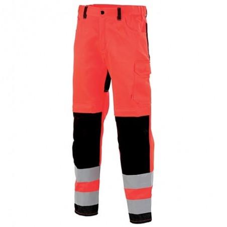 Pantalon haute visibilté homme Star - LAFONT
