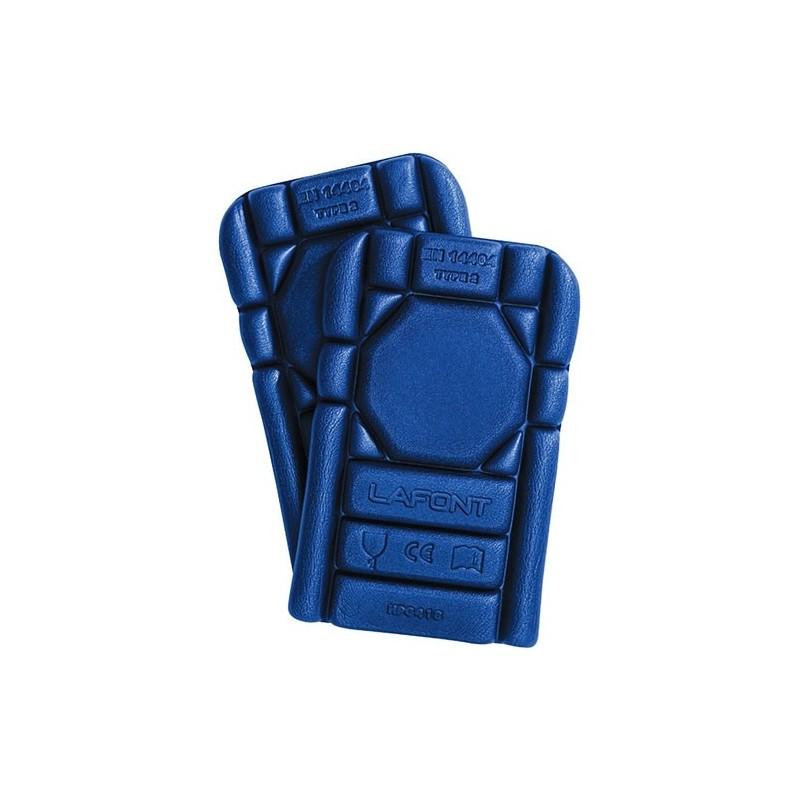 Paire de plaques de genoux Go - LAFONT