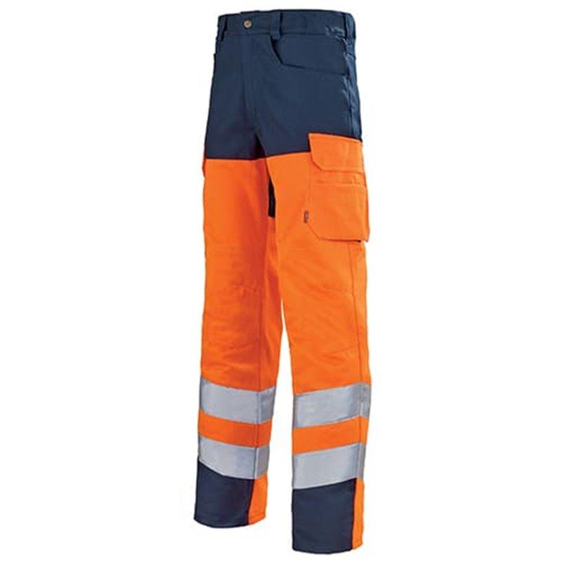 Pantalon haute visibilité PUPIL - Lafont