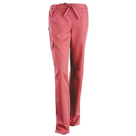 Pantalon femme coupe droite JULIETTE - Lafont