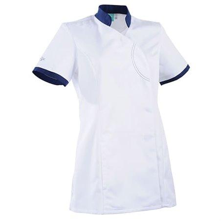 Tunique médicale coupe cintrée AYAKO - Lafont