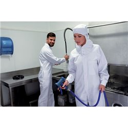 Marinière agro-alimentaire mixte BOWL - Lafont