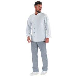 Pantalon de cuisine mixte LUNCH - Lafont