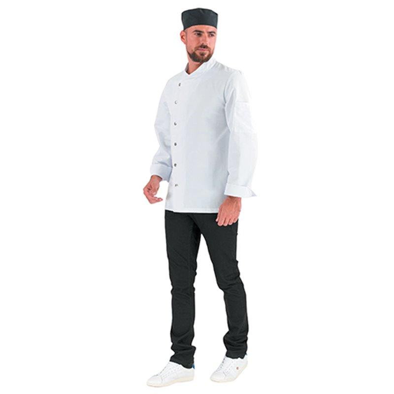 Calot de cuisine mixte GENIEVRE - Lafont