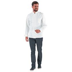 Veste de cuisine homme manches longues SKIMMER - Lafont