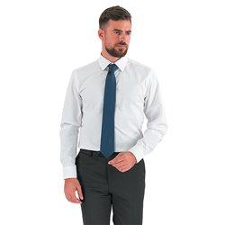 Cravate bleu marine KIR - Lafont
