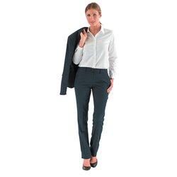 Pantalon droit de service femme TARRAZU  - Lafont