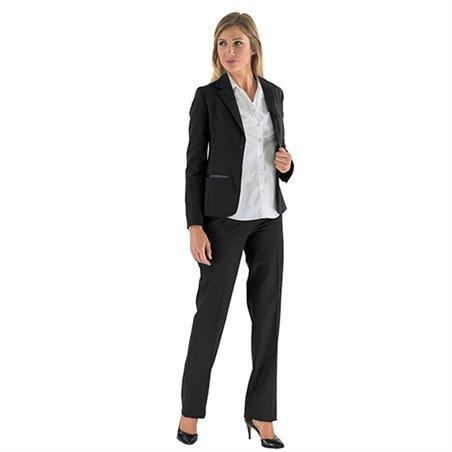 Pantalon cigarette de service femme PESTO  - Lafont