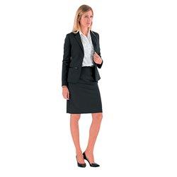 Veste de service femme 1 bouton PISTOU - Lafont