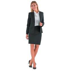 Veste de service femme 2 boutons SYRAH - Lafont