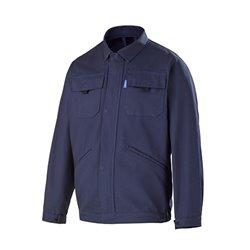 Blouson de travail 100% coton BATTLE DRESS - CEPOVETT SAFEFTY
