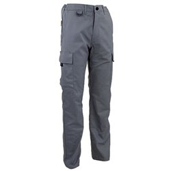 Pantalon de travail cargo BATTLE DRESS - CEPOVETT SAFEFTY