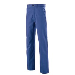Pantalon de travail MERCURE - CEPOVETT SAFEFTY