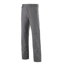 Pantalon de travail protection des genoux - CEPOVETT SAFEFTY