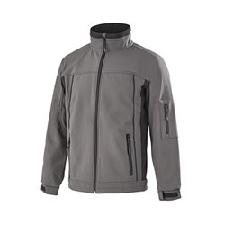 Softshell anti-froid CRAFT WORKER - CEPOVETT SAFEFTY