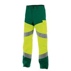 Pantalon haute visibilité éco-responsable SAFE - CEPOVETT SAFEFTY