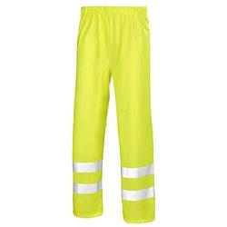 Sur-pantalon de pluie haute visibilité - CEPOVETT SAFEFTY