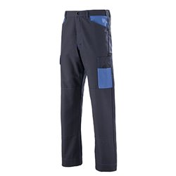 Pantalon de travail coton FACITY - CEPOVETT SAFEFTY